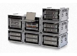 Target Case™ <br/> MIL-SPEC Aluminum
