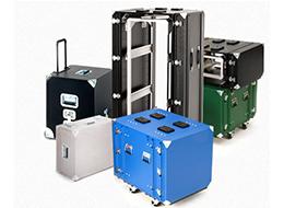 ConQuest  Cases™ Aluminum
