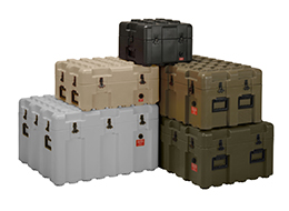 Loadmaster® <br/>Shipping Cases